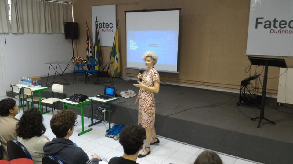 Foto por Éder Souza